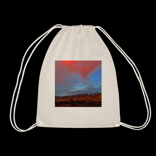 Insanity Sky Merch - Drawstring Bag