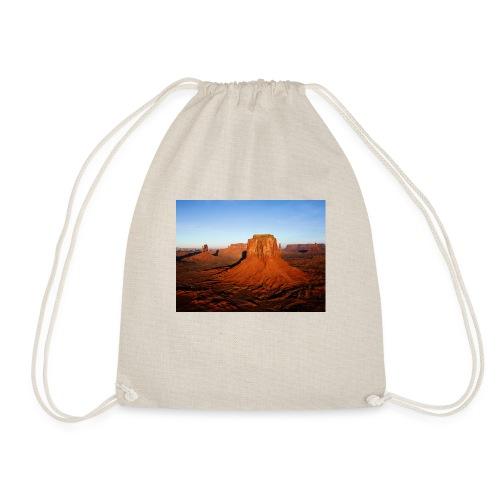 Desert - Mochila saco