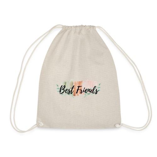 Best Friends - Turnbeutel