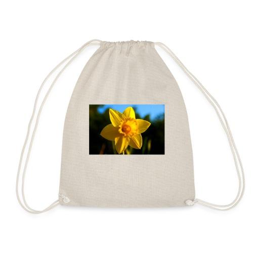 daffodil - Drawstring Bag