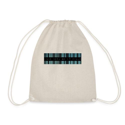 Lake City Quiet Pills - Drawstring Bag