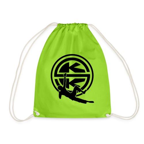SKK_shield - Gymnastikpåse
