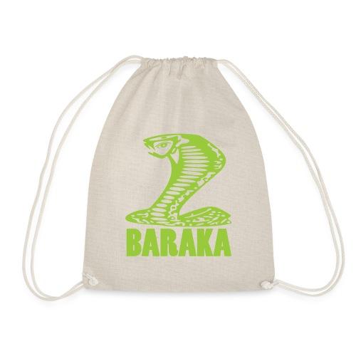 BARAKA La Mode qui prend soin de toi - Sac de sport léger