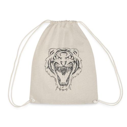 Tiger Bolestano - Turnbeutel