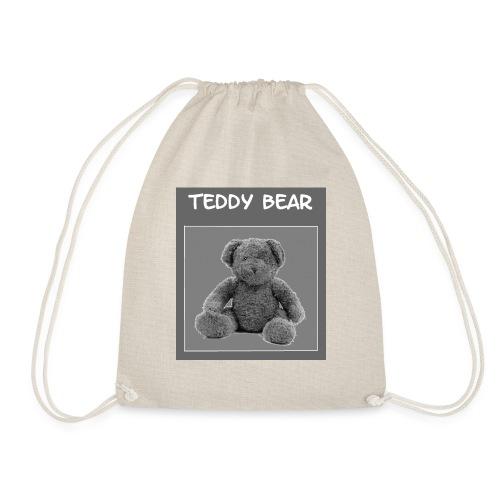 Official T-shirt Teddy Bear - Sac de sport léger