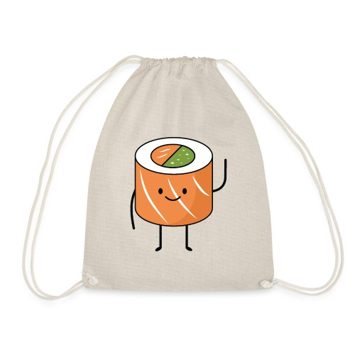 Sushi guy Design - Worek gimnastyczny
