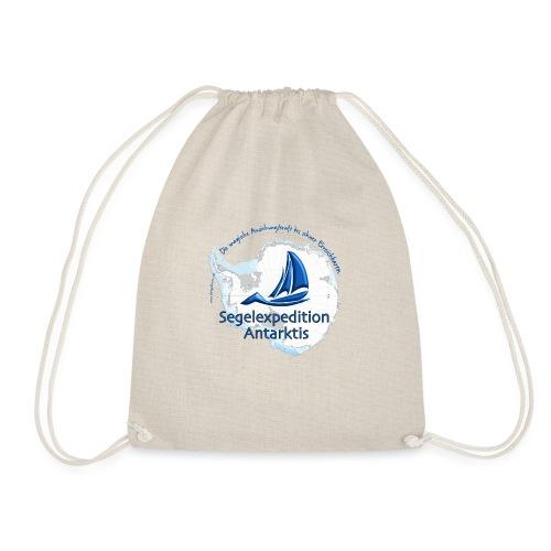 segelexpedition antarktis3 - Turnbeutel