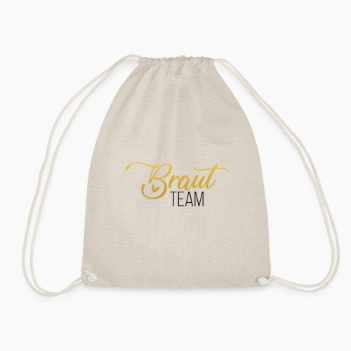 Bride team - Drawstring Bag