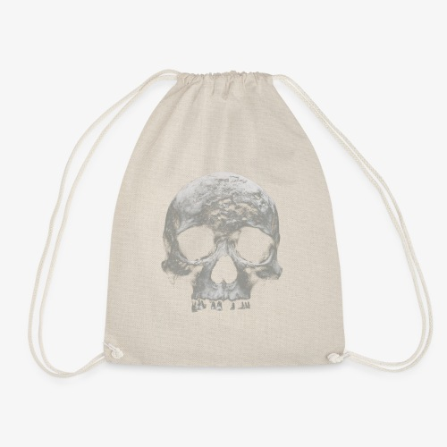 The Ultimate Skull - Turnbeutel