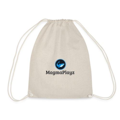 MagmaPlayz shark - Sportstaske
