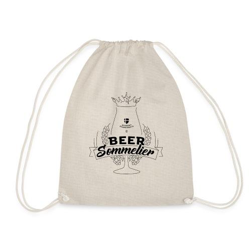 Beer Sommelier Academy Scandinavia - Chalice - Gymnastikpåse