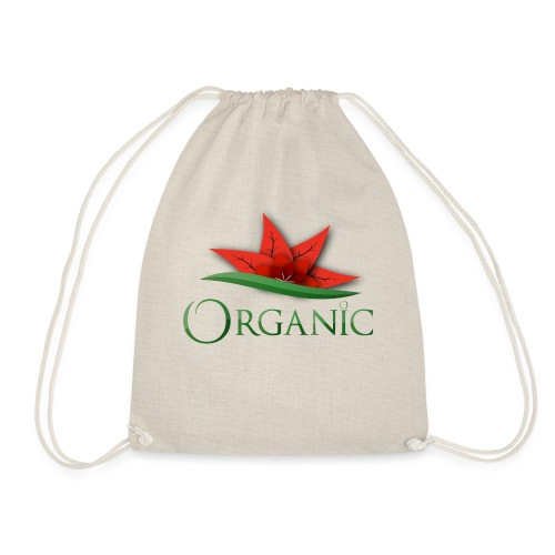 Organic v2 - Mochila saco