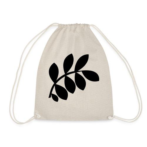 International Peace Bureau IPB Logo Variante 3 - Drawstring Bag