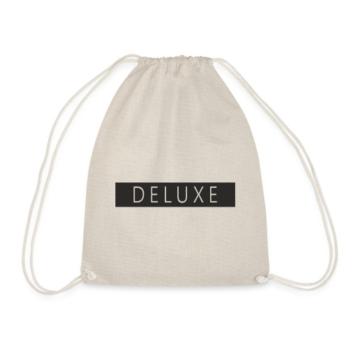DELUXE - Mochila saco