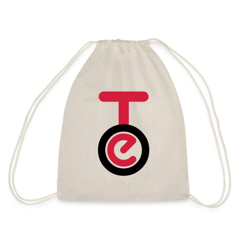 logo TEO shirt EPS - Sacca sportiva