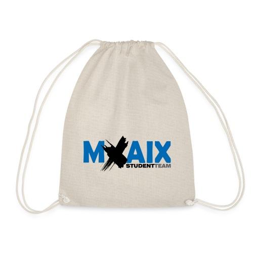 MX AIX Studentteam - Turnbeutel