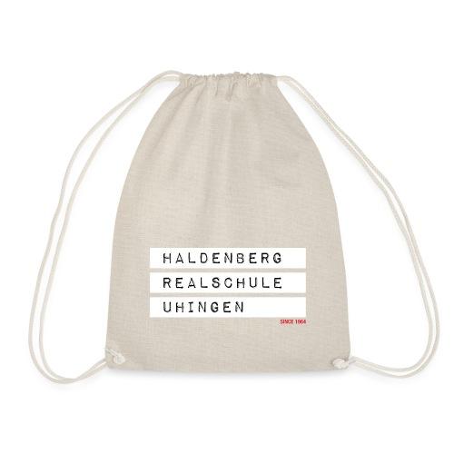 HRSU Wear Tape white - Turnbeutel