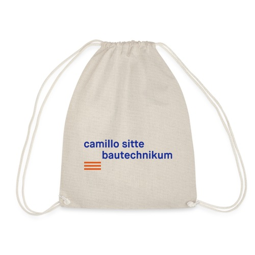 Bags and Cups - Turnbeutel