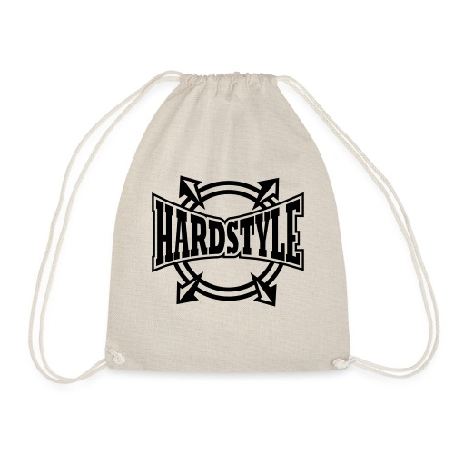 Hardstyle - Gymtas