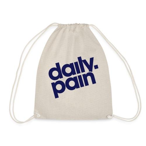 daily pain classic - Worek gimnastyczny