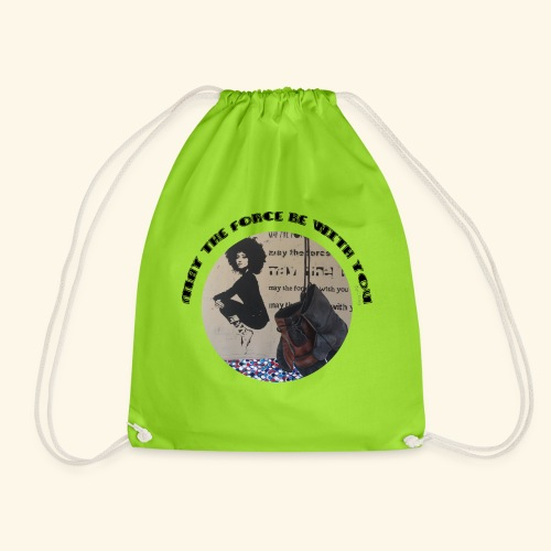 May the Force be with You - Sac de sport léger