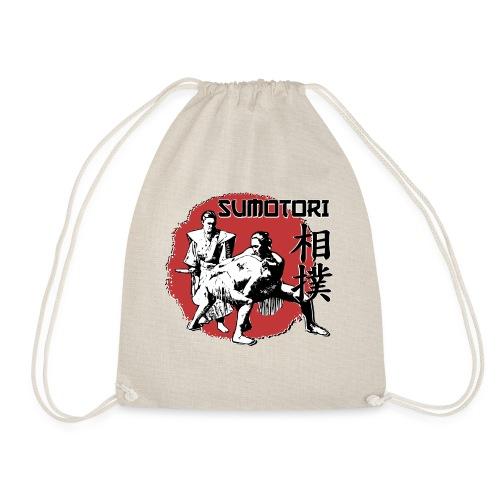 sumo - Drawstring Bag