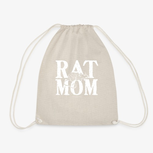 Rat Mom White - Jumppakassi