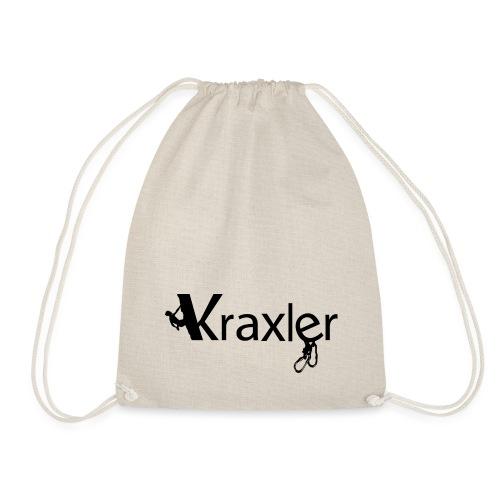 Kraxler - Turnbeutel