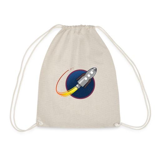 GP Rocket - Drawstring Bag