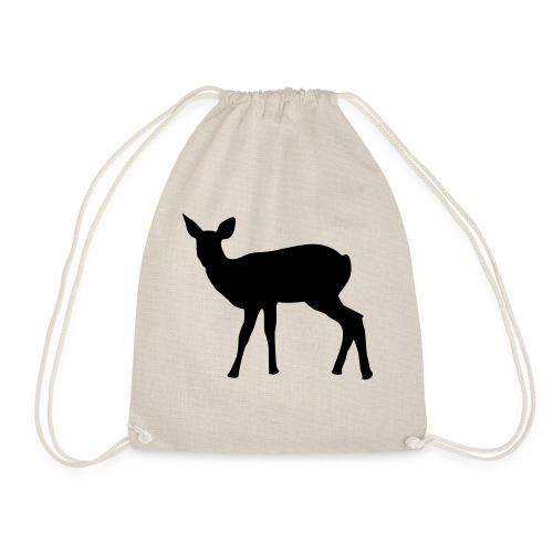 Dear Deer - Drawstring Bag