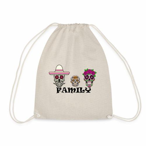 Family - Turnbeutel