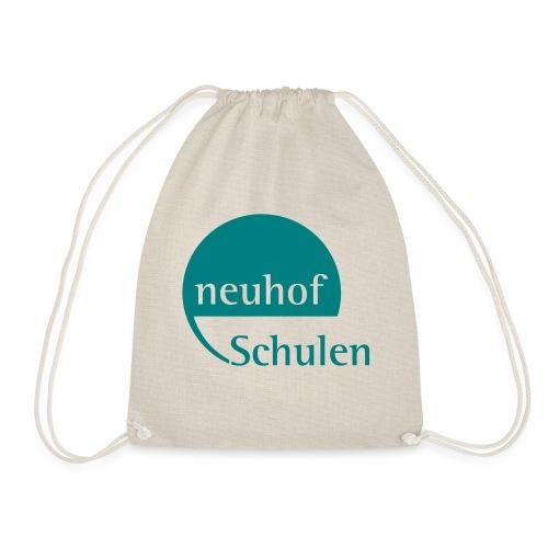 Logo neuhof Schulen - Turnbeutel