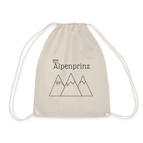Alpenprinz Design - Turnbeutel