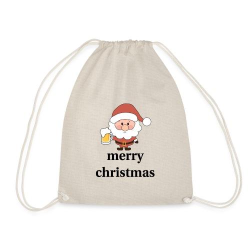 Santa - Turnbeutel