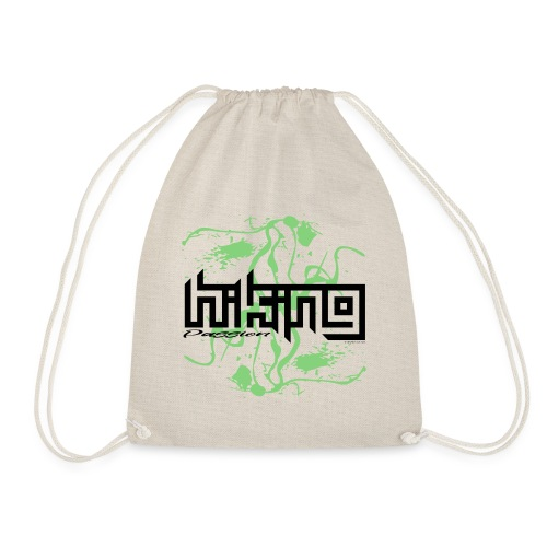 HIKING PASSION traveller textiles, gifts, products - Jumppakassi
