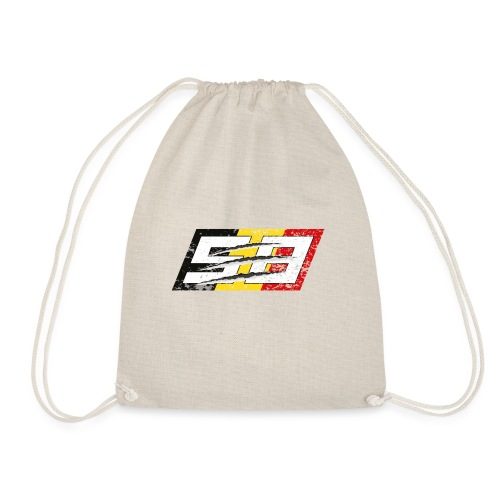 #58 - Eye of the Tiger - Sac de sport léger