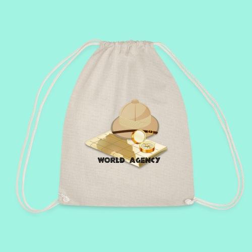 World Agency - Turnbeutel
