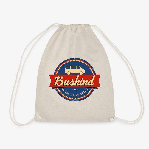Buskind - Turnbeutel