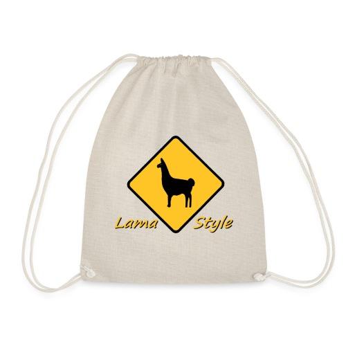 Lama Style - Sac de sport léger