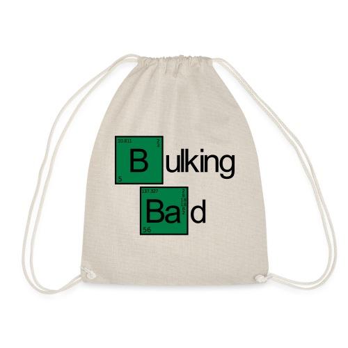 Bulking Bad - Turnbeutel