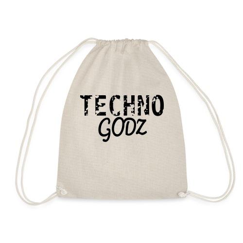 Techno Godz - Gymtas