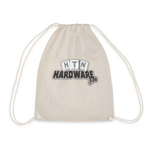 T-Shirt Hardware TN (LOGO) - Drawstring Bag