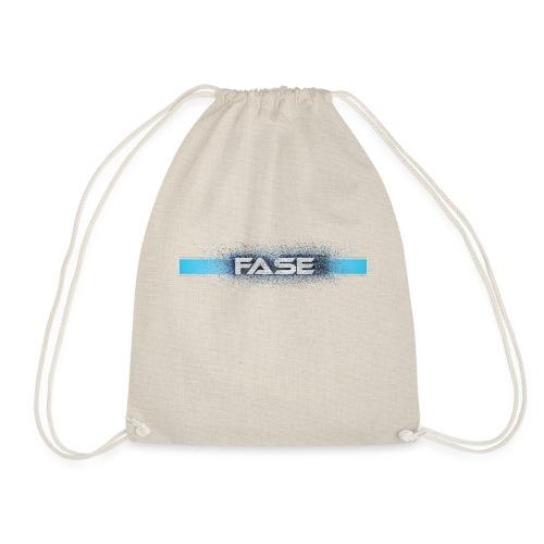 FASE - Drawstring Bag