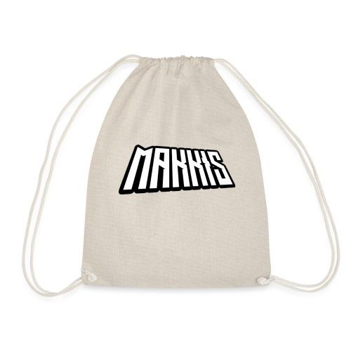 Makkis Snapback - Drawstring Bag
