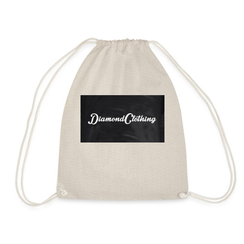 Diamond Clothing Original - Drawstring Bag