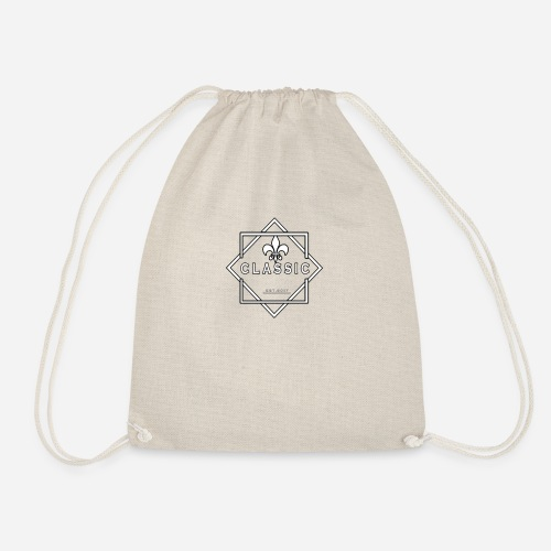 CLASSIC HOODIE - Drawstring Bag