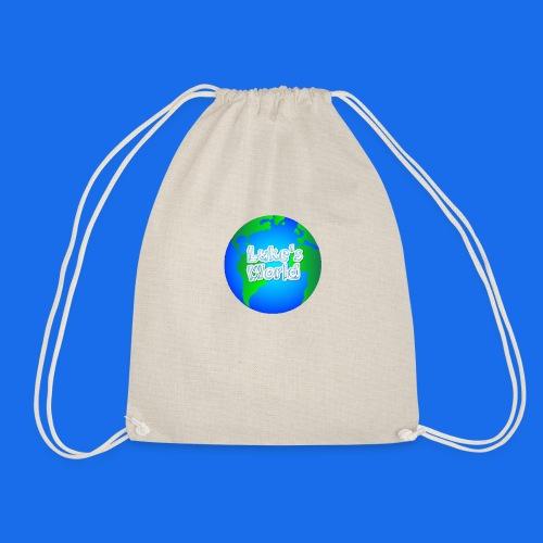 IMG 1815 PNG - Drawstring Bag