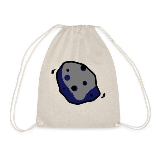 Asteroid - Drawstring Bag