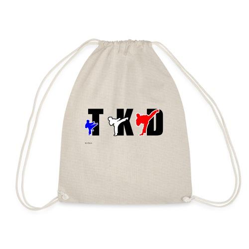 Design Taekwondo - Sac de sport léger