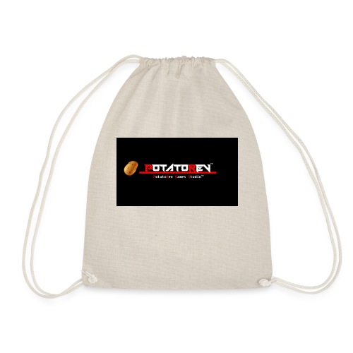 potatorev - Drawstring Bag